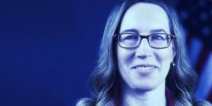 Read more about the article Hester Peirce Criticizes SEC For $10M Poloniex Ruling