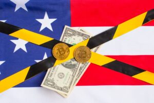 Read more about the article Infrastructure Bill, the amendment protecting crypto fails