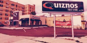 Read more about the article Sandwich Shop Quiznos Accepting Bitcoin