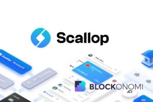 Read more about the article Scallop: DeFi Powered Fiat Bank Accounts
