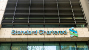 Read more about the article UK's Standard Chartered to Offer Crypto Brokerage Services in Ireland