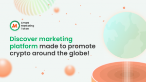 Read more about the article Join The Smart Marketing Token (SMT) and Revolutionize Blockchain Marketing