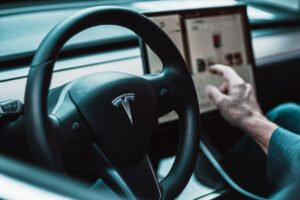 Read more about the article Ark Invest sells $5.7 million worth of Tesla stock