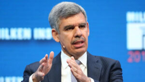 Read more about the article Governments Need to Stop Dismissing Crypto as Illicit Payments and Reckless Speculation, Says El-Erian