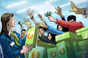 Read more about the article Insiders sold MicroStrategy stock after Bitcoin's bull run
