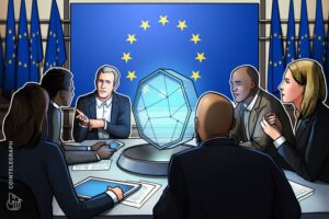Read more about the article EU regulator sees crypto as sign of increased risk-taking in current climate