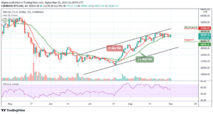 Read more about the article Bitcoin Price Prediction: BTC/USD May Retrace Above $49,000