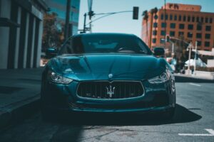 Read more about the article NFT News: Maserati, Indiegogo and a new series on Terra Virtua