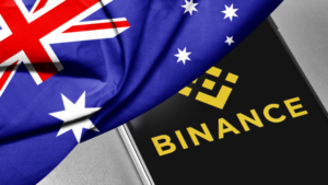 Read more about the article Crypto Exchange Binance Ceases Derivatives Trading in Australia