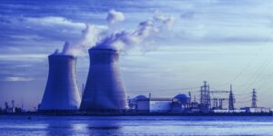 Read more about the article Bitcoin Miners Go Nuclear in Search of Clean Energy