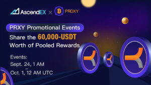 Read more about the article BTC Proxy Lists on AscendEX
