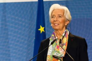 Read more about the article Lagarde (ECB): crypto are not currencies