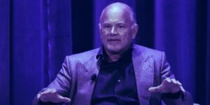 Read more about the article Mike Novogratz: Gary Gensler 'Wants to Be the Sheriff of Cryptoville'