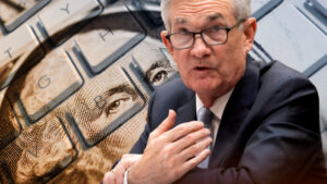 Read more about the article Fed Chair Powell Updates Progress of Digital Dollar, Says 'I Don't Think We Are Behind' on CBDC