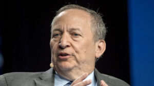 Read more about the article Former US Treasury Secretary Larry Summers: Cryptocurrency Will 'Do Better Regulated'