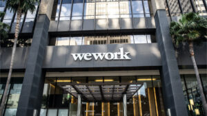 Read more about the article Fintech Firm Revolut Pays for Dallas-Based Wework Workspace With Bitcoin