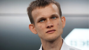 Read more about the article Vitalik Buterin Among Time's 100 Most Influential People of 2021