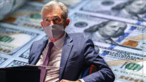 Read more about the article Sources With Ties to Washington Say Joe Biden Will Renominate Fed Chair Jerome Powell