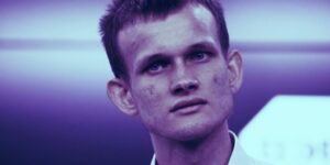 Read more about the article Ethereum's Most Surprising Use Case? Vitalik Buterin Says NFTs