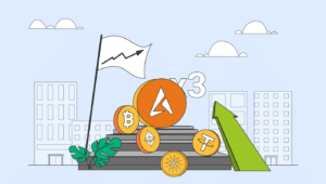 Read more about the article Arbismart's RBIS can X3 Your Bitcoin, Ethereum, Cardano or Solana in under a year