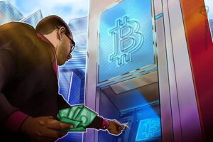 Read more about the article Bitcoin Depot's crypto ATMs surpass 5,000 as adoption grows