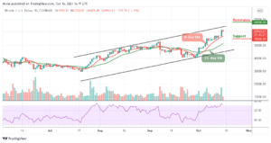 Read more about the article Bitcoin Price Prediction: BTC/USD Couldn't Break Above $62,000