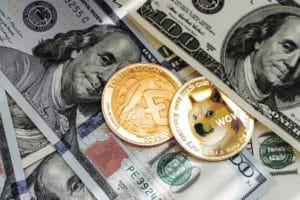 Read more about the article AMC and Dogecoin. Watching a film with cryptocurrencies