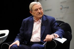 Read more about the article Soros has also invested in Bitcoin