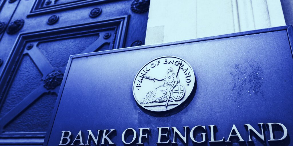 Read more about the article Bitcoin Could 'Trigger' Financial Instability: Bank of England Exec