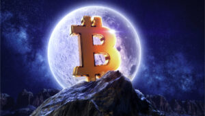 Read more about the article Bitcoin Skyrockets Above $57K, Recaptures Trillion Dollar Market Cap, Double-Digit Weekly Gains