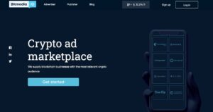 Read more about the article Bitmedia: Crypto Ad Network Making Advertising Easier