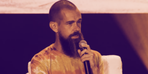 Read more about the article Jack Dorsey Nearly Predicted Which Bitcoin Block Would Include All-Time High