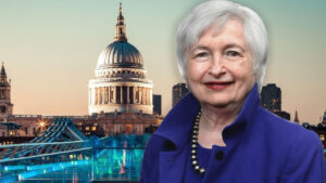 Read more about the article Janet Yellen Defends Tax Compliance Agenda — 3 State Treasurers Promise Not to Comply