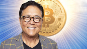 Read more about the article Rich Dad Poor Dad's Robert Kiyosaki Sees 'Very Bright' Future for Bitcoin, Plans to Buy More BTC After Next Pullback