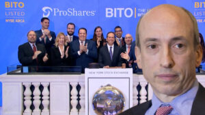 Read more about the article Gary Gensler Explains Why SEC Approves a Bitcoin Futures ETF