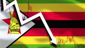 Read more about the article Zimbabwean Dollar Could Collapse, Business Lobby Warns