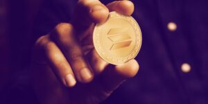 Read more about the article Ethereum Rival Solana Sets New All-Time High After 36% Weekly Rise