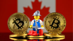 Read more about the article Canadian Bitcoin Mine Operator Facing $7 Million Fine for Setting Up Power Plants Without Permission