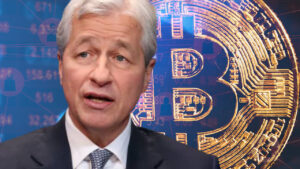 Read more about the article JPMorgan Boss Jamie Dimon Says Bitcoin Is Worthless, Questions BTC's Limited Supply